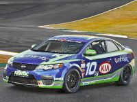 Kia Forte Koup GRAND-AM race car, 3 of 15