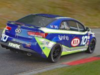 Kia Forte Koup GRAND-AM race car, 4 of 15