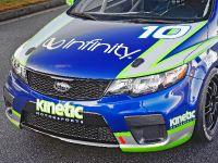 Kia Forte Koup GRAND-AM race car, 6 of 15