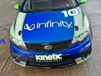 Kia Forte Koup GRAND-AM race car, 7 of 15