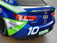 Kia Forte Koup GRAND-AM race car, 8 of 15
