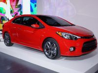 thumbnail image of Kia Forte Koup New York 2013