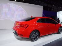 Kia Forte Koup New York 2013