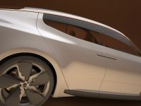 KIA Four-door Sports Sedan Concept, 3 of 22