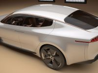 KIA Four-door Sports Sedan Concept, 4 of 22