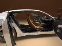 KIA Four-door Sports Sedan Concept, 17 of 22