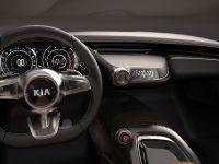 KIA Four-door Sports Sedan Concept, 18 of 22