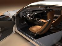KIA Four-door Sports Sedan Concept, 20 of 22