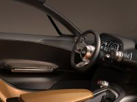 KIA Four-door Sports Sedan Concept, 21 of 22