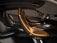 KIA Four-door Sports Sedan Concept, 22 of 22