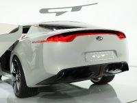 Kia GT concept Frankfurt 2011