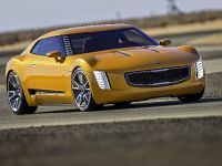 Kia GT4 Stinger Concept, 1 of 13