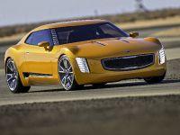 Kia GT4 Stinger Concept, 1 of 13