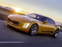 Kia GT4 Stinger Concept, 2 of 13