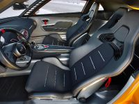 Kia GT4 Stinger Concept, 4 of 13