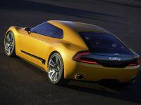 Kia GT4 Stinger Concept, 5 of 13