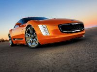 Kia GT4 Stinger Concept, 7 of 13