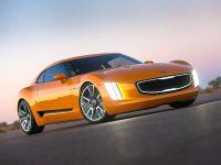 Kia GT4 Stinger Concept, 8 of 13