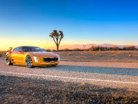 Kia GT4 Stinger Concept, 9 of 13