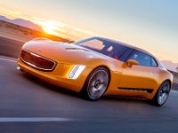 Kia GT4 Stinger Concept, 10 of 13