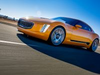 Kia GT4 Stinger Concept, 11 of 13