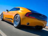 Kia GT4 Stinger Concept, 12 of 13