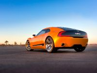 Kia GT4 Stinger Concept, 13 of 13