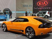Kia GT4 Stinger Geneva 2014
