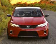Kia KOUP Concept, 1 of 10