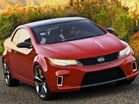 Kia KOUP Concept, 2 of 10