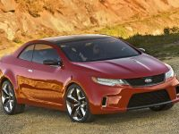 Kia KOUP Concept, 3 of 10