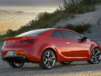 Kia KOUP Concept, 5 of 10