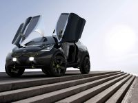 Kia Niro Concept, 1 of 9