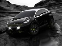 Kia Niro Concept, 2 of 9