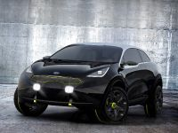 Kia Niro Concept, 3 of 9