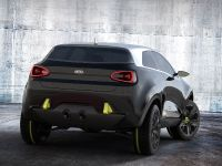 Kia Niro Concept, 4 of 9