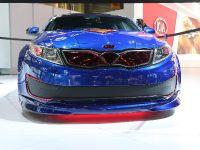 Kia Optima Hybrid Chicago 2013