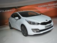 thumbnail image of Kia Pro_ceed Paris 2012
