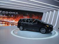 thumbnail image of Kia Sedona New York 2014