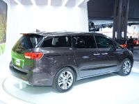 Kia Sedona New York 2014