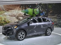 thumbnail image of Kia Sorento Los Angeles 2014