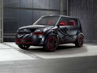 Kia Soul Burner Concept, 4 of 6