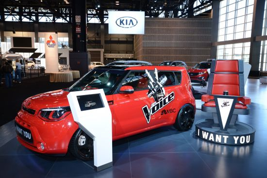 Kia Soul Chicago