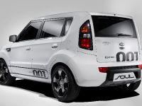 Kia Soul Irmscher Edition 001, 1 of 3