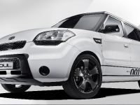 Kia Soul Irmscher Edition 001, 2 of 3