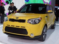 Kia Soul New York 2013
