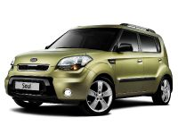 Kia Soul Searcher, 2 of 2