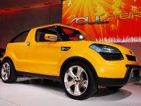 thumbnail image of Kia Soul'ster Concept Detroit 2009