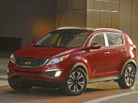 Kia Sportage SX Turbo, 2 of 19