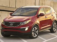 Kia Sportage SX Turbo, 5 of 19